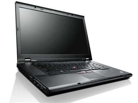 Laptop Lenovo W530 laptop lenovo thinkpad w530 15 6 quot i7 8gb 500gb