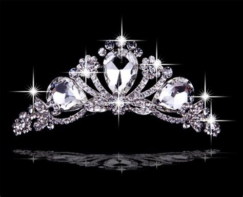 wedding tiaras and crowns best crystals tiaras and crowns for wedding bridal