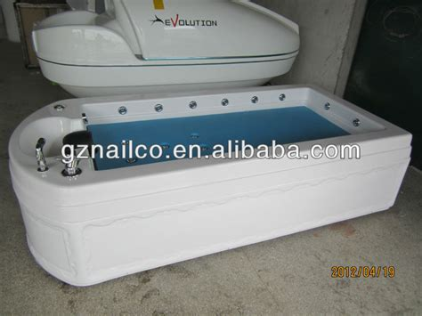 hydro massage bed cost hot selling vicky table shower hydro massage bed with