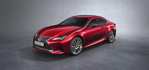 Lexus Coupe 2020 by 2020 Lexus Rc Top Speed
