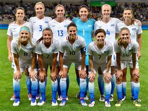 Soccer Team 2016 Olympics 5 Things To About The U S S