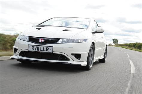 honda civic type r mugen 2 2 review and pictures exclusive