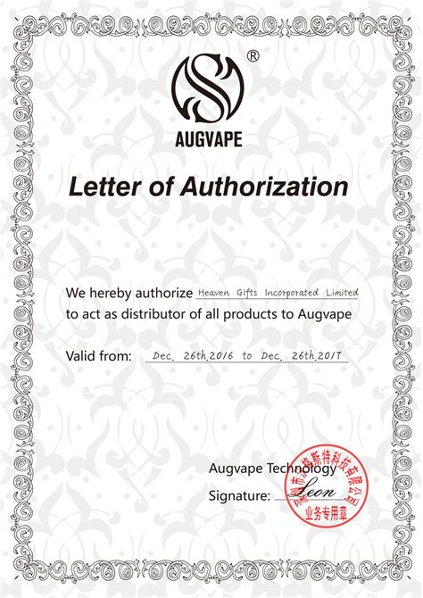 Authorization Letter Singtel 28 Authorization Letter Singtel Authorization Letter Sle Singtel Hsbc Advance Extends