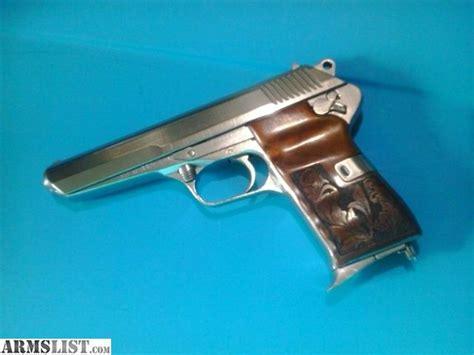custom cz 52 pistol grips armslist for sale trade polished cz 52 czech pistol custom