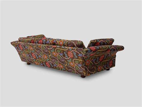 josef frank sofa liljevalch sofa by josef frank for svenskt tenn for sale
