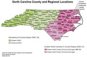 carolina state map showing counties nc state transportation map now available free of charge