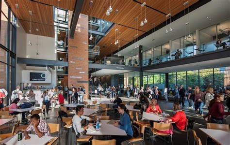 Seattle Ranking Mba by Tech Firms Get Their Mba Talent From These Schools