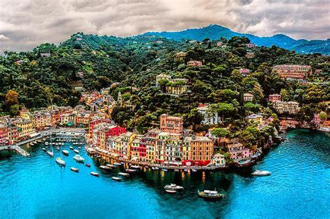 come si chiama il porto di barcellona liguria il fascino di portofino in autunno foto e