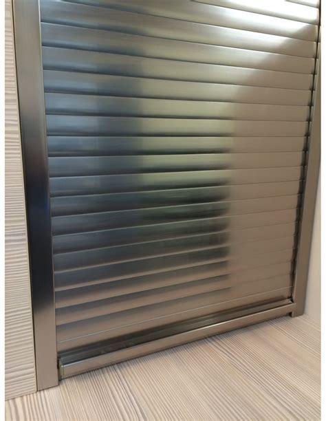600mm Tambour door kits, modern roller shutter doors for