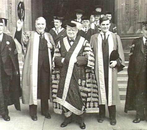 Winston Churchill Cabinet by Churchill War Cabinet Scifihits