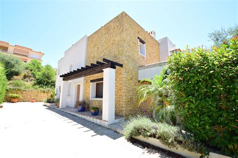 House Pla | house pla roig in calpe buy a house in calpe alicante