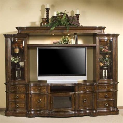 torricella entertainment center unit by fairmont designs