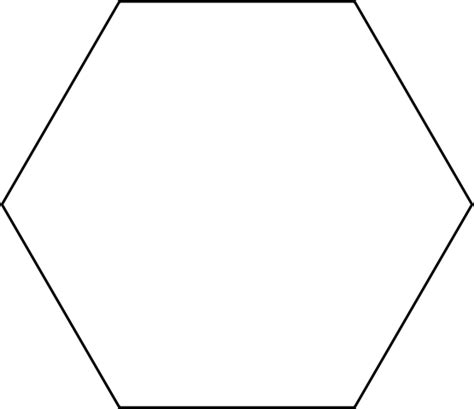 uiimageview pattern image number names worksheets 187 picture of a hexagon shape