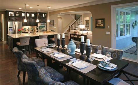 open floor plan color schemes pin by mniha on home sweet home pinterest