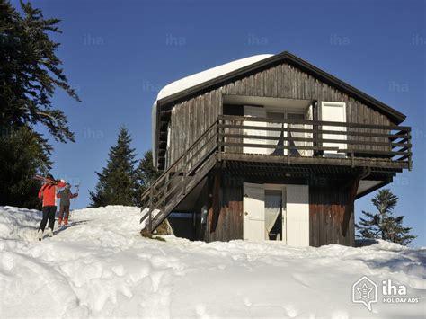 casa de alquiler vacaciones alquiler guzet neige para sus vacaciones con iha particular