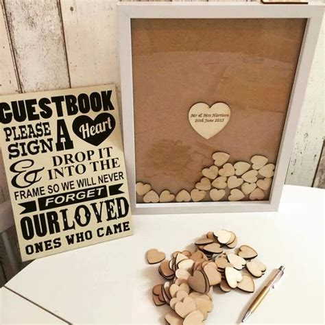 Wedding Guest Box Ideas by Guest Books With A Twist 10 Diy Guest Book Ideas La