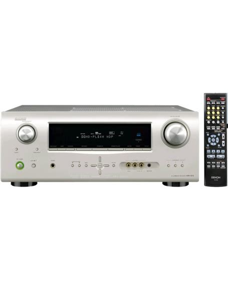 Channel Preloved 1 kenwood kr v9030 5 channel av receiver