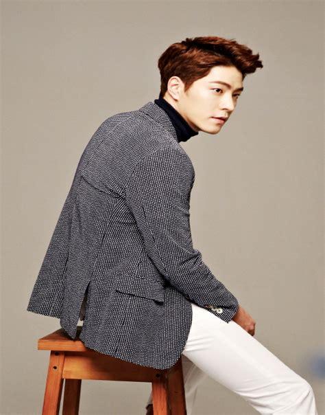 film terbaru hong jong hyun hong jong hyun talks about competition among model actor