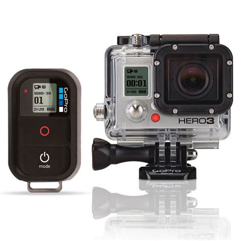 Gopro Hero3 Black Edition Indonesia preview