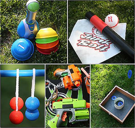 new backyard games families play new backyard games boston com