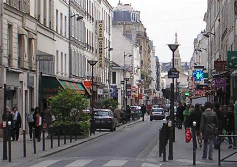 rue du commerce si鑒e social rue du commerce 15e arrondissement parijsonline