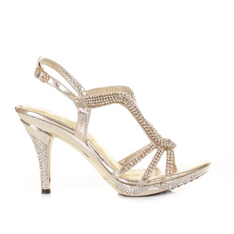 cheap gold high heel shoes gold strappy heels deals on 1001 blocks
