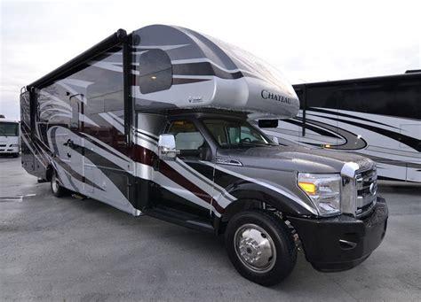 thor chateau c thor motor coach chateau c 35sb rvs for sale