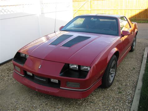 1992 camaro iroc z best cars greatest cars of all time 1985 1992