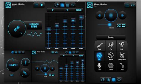 equalizer apk bass booster and equalizer apk for android