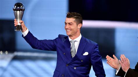 cristiano ronaldo best goals cristiano ronaldo 2017 fifa the best awards 09012017