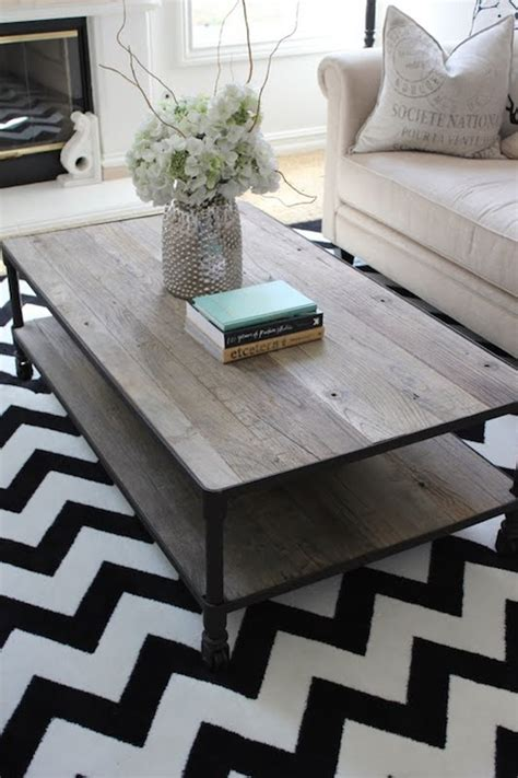 chevron rug living room industrial coffee table contemporary living room
