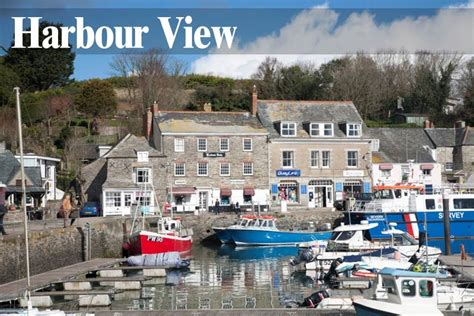 Harbour View Appartments by Retired Page For Harbour View Apartments Padstow