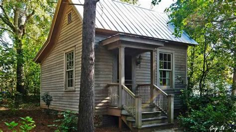 guest cottage house plans