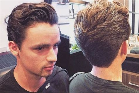 haircuts for 20somethong men 68 cool short haircuts for boys