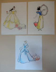 My Style Princess Tm8298 Coloured Pencil Set prince or princess baby elephant nursery decor colored pencil drawing baby elephant