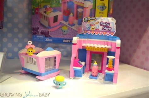 Shopkins Kinstructions Baby Shop 37326b new shopkins 2016 preview fair
