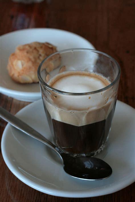 espresso macchiato double macchiato the long and short of it guide 2 coffee