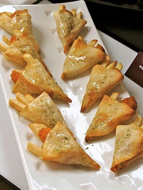 waitrose christmas food range top treats to try