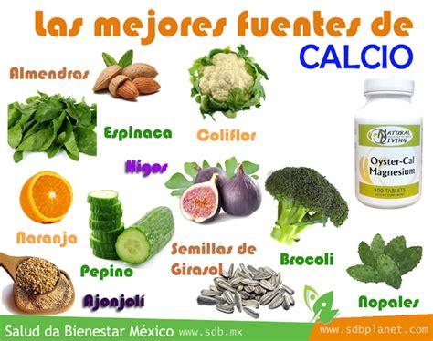alimentos que contengan mucho calcio dr christian cornejo las mejores fuentes de calcio