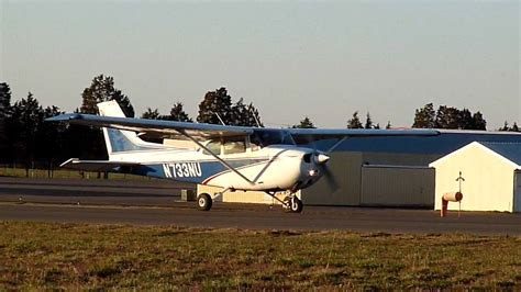 Normal Landing Of Cessna 172 cessna 172 landing then soft field takeoff at khwy on 3 17