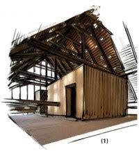 La Grange Boite by Et Si On Am 233 Nageait Un Loft Rural Dans La Grange Eco
