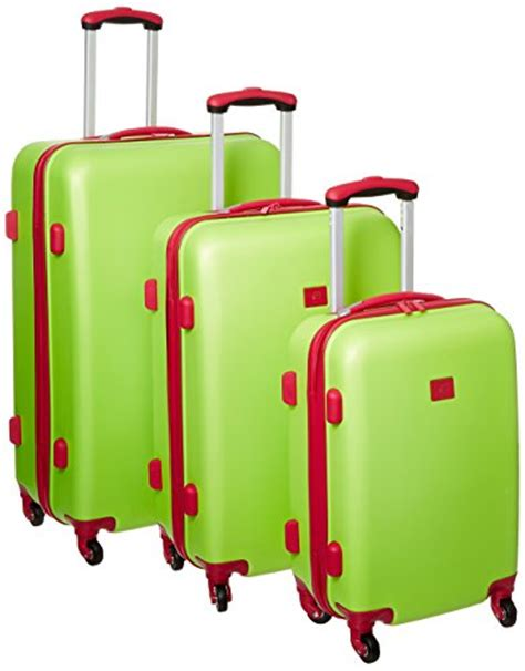 gorgeous suitcases gorgeous green suitcases and luggage sets
