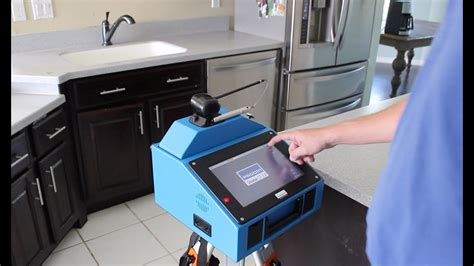 2d 3d Digital Templating And Measuring Residential Kitchen Countertop Youtube Digital Templating Systems