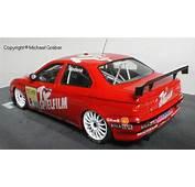 GPMA 1/24 Alfa Romeo STW By Michael Gr&228ber