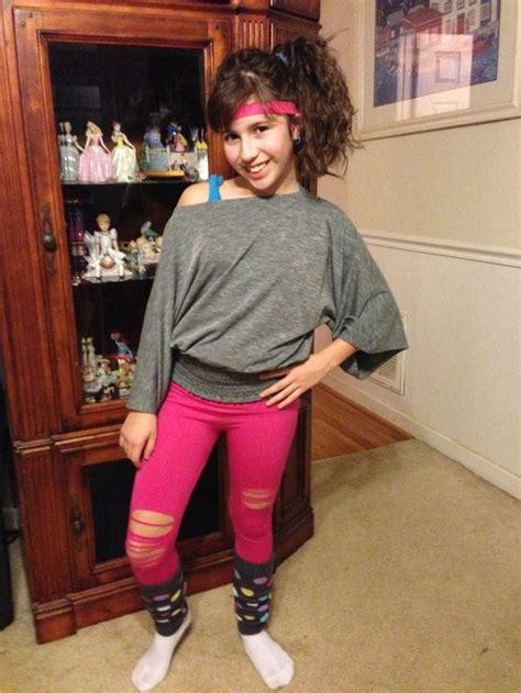 80s costumes diy 26 best 80s clothing images on 80s style