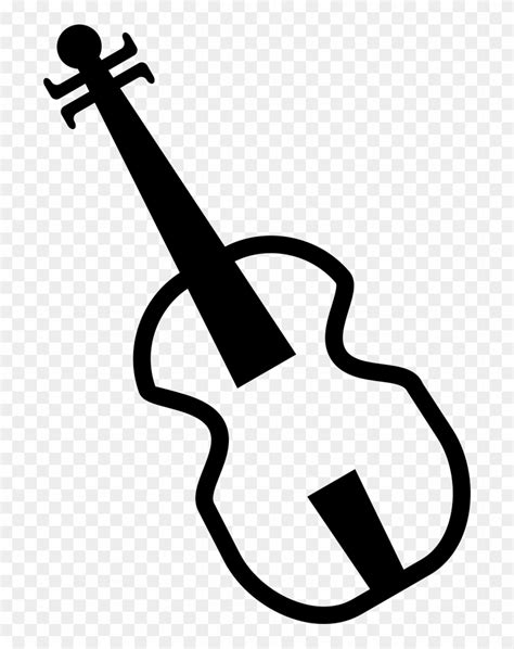 Png File Svg - Sketsa Gambar Alat Musik Yang Mudah