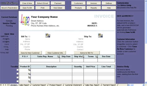 sle invoice software general sales invoice template uniform invoice software