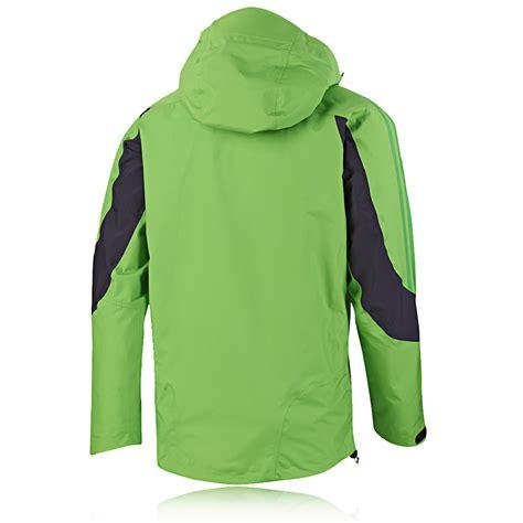 Tex Pro Shell Jacke 1305 by Adidas Terrex Feather Tex Pro Shell Jacket