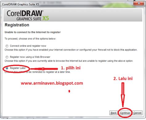 corel draw x5 activation serial number corel draw x5 dan cara aktivasinya full