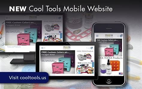 Cool New Site Outblush by Metalsmith Cool Tools Metal Clay Jewelry
